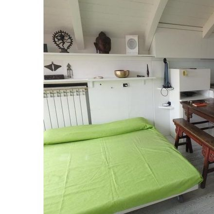 Rent this 1 bed apartment on Il Secco in Via Angelo Fumagalli, 2