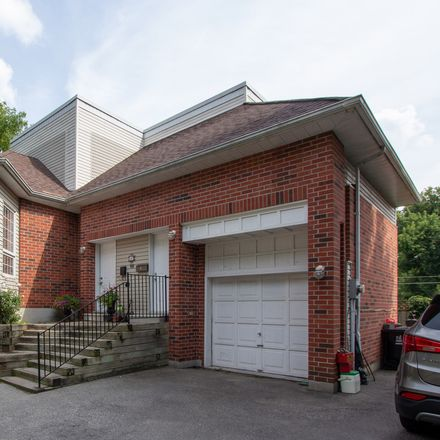 Rent this 3 bed house on Toronto in Woodbine Heights, ON