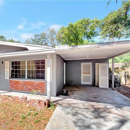Rent this 4 bed house on 14904 W Hardy Dr in Tampa, FL