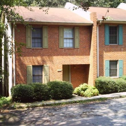 Rent this 2 bed townhouse on 112 College Heights Boulevard in Clemson, SC 29631