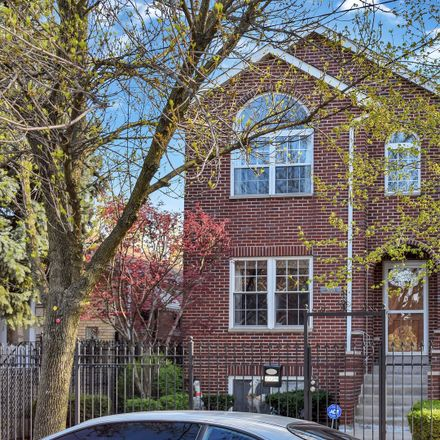 Rent this 4 bed house on 2725 West 37th Place in Chicago, IL 60632