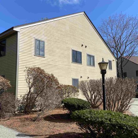Rent this 2 bed townhouse on Swiftwater Drive in Allenstown, NH 03275