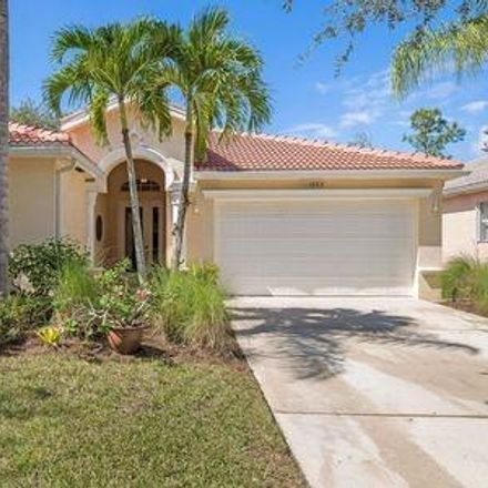 Rent this 3 bed house on Sanctuary Pointe Dr in Naples, FL