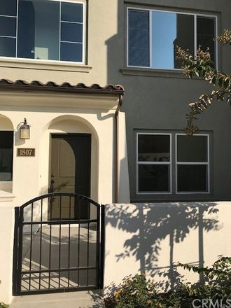 Rent this 3 bed townhouse on W Snead St in La Habra, CA