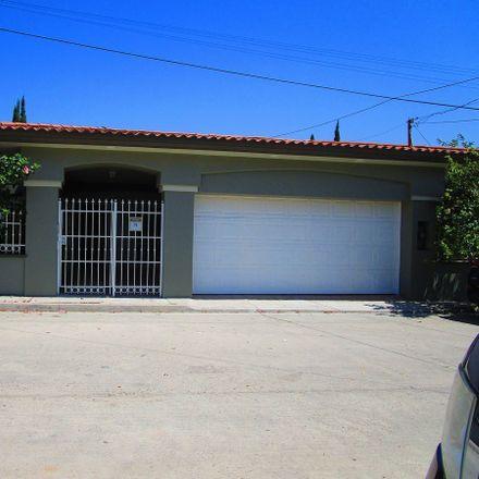 Rent this 3 bed apartment on Privada Dancing in Infonavit La Mesa, 22120 Tijuana