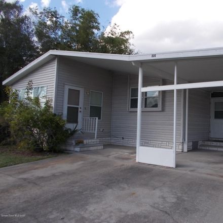 Rent this 2 bed house on Barefoot Blvd in Micco, FL