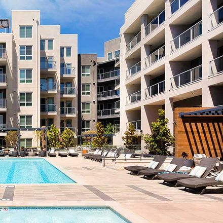 Rent this 2 bed apartment on 5900 Center Drive in Los Angeles, CA 90045