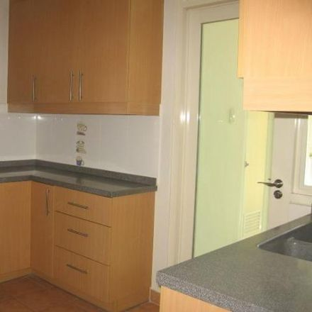 Rent this 1 bed condo on Tim Hortons in EDSA, Makati
