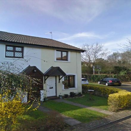 Rent this 2 bed house on Riversdale in Cardiff, United Kingdom