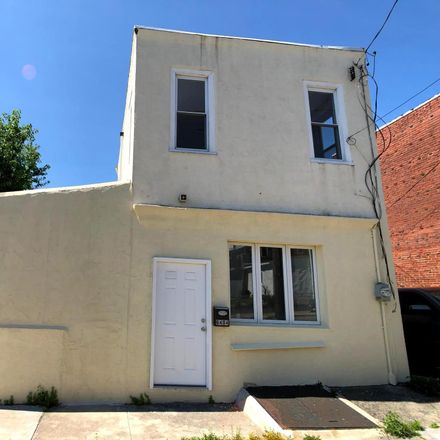 Rent this 3 bed house on 6404 West Girard Avenue in Philadelphia, PA 19151
