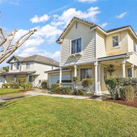 Rent this 4 bed house on 224 East Manchester Lane in San Bernardino, CA 92408