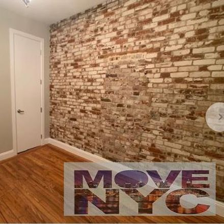 Rent this 1 bed apartment on 649 Prospect Place in New York, NY 11216