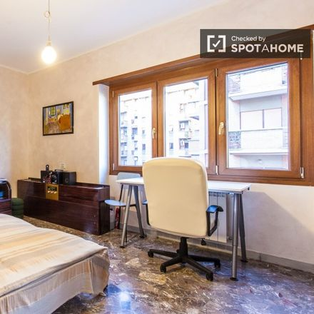Rent this 2 bed apartment on Via S. Maria del Buon Consiglio in 23, 00175 Rome RM