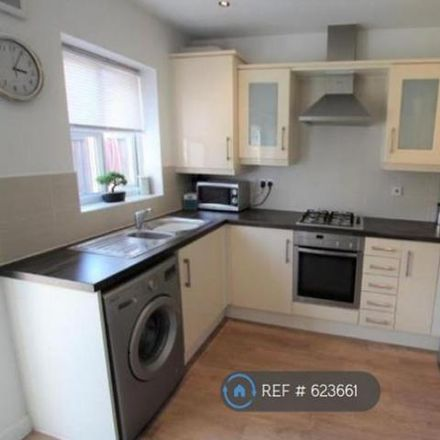 Rent this 3 bed house on Blakeholme Court in East Staffordshire DE14 2QJ, United Kingdom