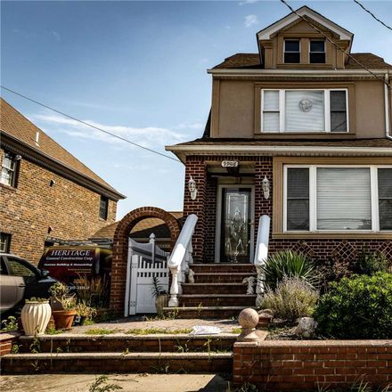 Rent this 4 bed house on 99-06 160th Avenue in New York, NY 11414