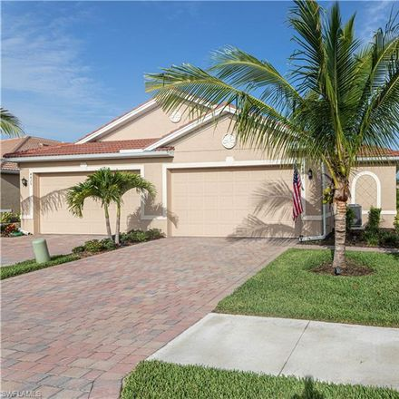 Rent this 2 bed townhouse on 4431 Dutchess Park Road in Fort Myers, FL 33916