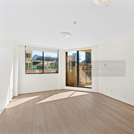 Rent this 2 bed apartment on Level 5/336 Sussex  Street