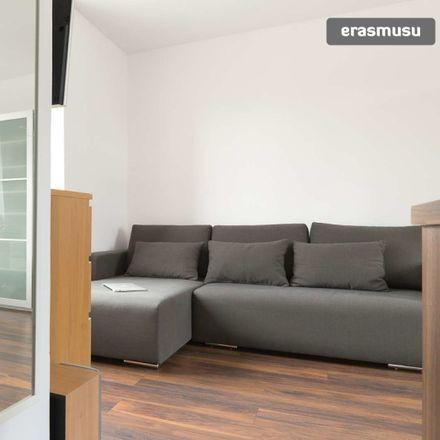 Rent this 1 bed apartment on Chmielna in 00-401 Warszawa, Poland