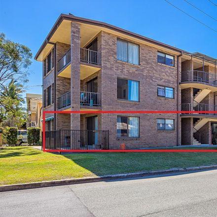 Rent this 3 bed apartment on 1/63 Sylvan Beach Esplanade