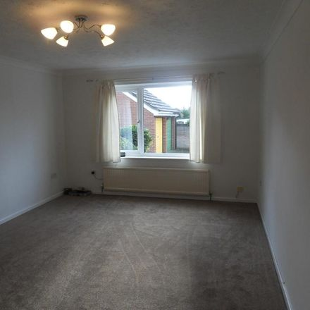 Rent this 2 bed house on 17 Coleridge Road in Diss IP22 4PZ, United Kingdom
