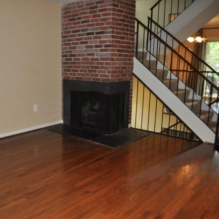 Rent this 3 bed townhouse on 2058 Headlands Circle in Reston, VA 20191