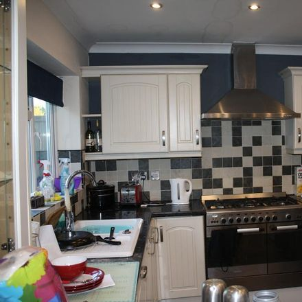Rent this 6 bed house on 184 Charter Avenue in Coventry CV4 8EA, United Kingdom