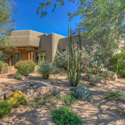 Rent this 4 bed house on North Ironwood Drive in Scottsdale, AZ 85266