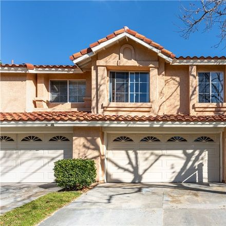 Rent this 3 bed condo on 28985 Canyon Rim Drive in Lake Forest, CA 92679