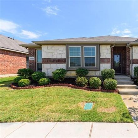 Rent this 4 bed house on Cross Oaks Ranch Blvd in Aubrey, TX
