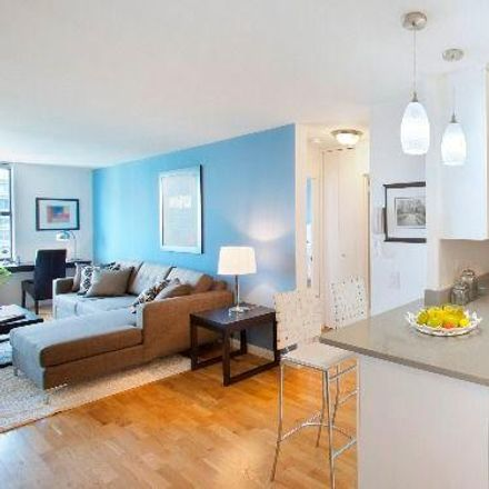 Rent this 1 bed apartment on Gateway Plaza 600 in 355 South End Avenue, New York