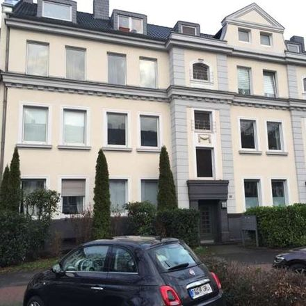 Rent this 2 bed apartment on Kleingärten Buba Krefeld in Garten I, 47799 Krefeld