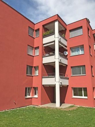 Rent this 3 bed apartment on Steinmürlistrasse 44 in 8953 Dietikon, Switzerland
