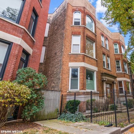 Rent this 1 bed condo on 3531-3533 North Sheffield Avenue in Chicago, IL 60657