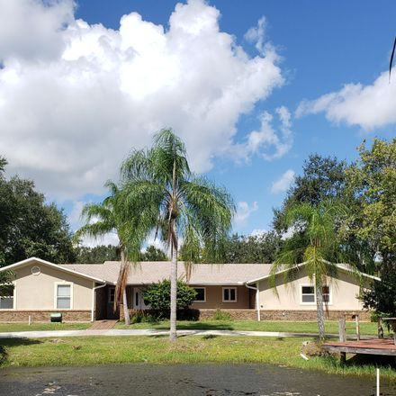 Rent this 3 bed apartment on 3234 Wind Song Ct in Melbourne, FL