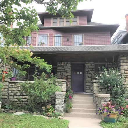Rent this 3 bed apartment on 717 West Delavan Avenue in Buffalo, NY 14222