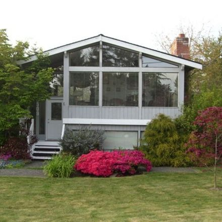 Rent this 2 bed house on Mukilteo in WA, US