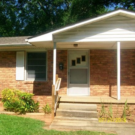 Rent this 2 bed house on 109 Kelly Road in Clemson, SC 29631