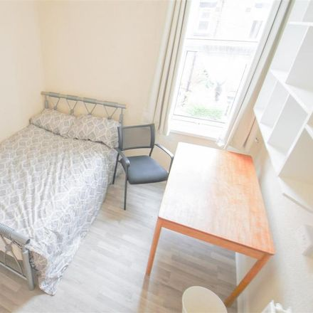Rent this 1 bed room on Back Langdale Terrace in Leeds LS6 3DY, United Kingdom