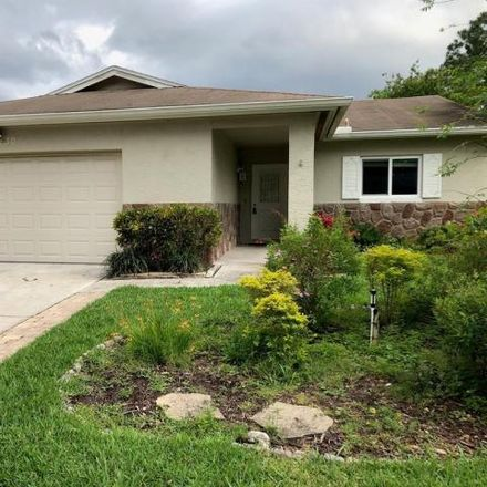 Rent this 3 bed house on 2230 Beacon Point Boulevard in Palm Harbor, FL 34683