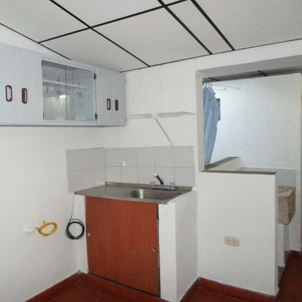 Rent this 1 bed apartment on Carrera 1l in Comuna 5, Perímetro Urbano Santiago de Cali