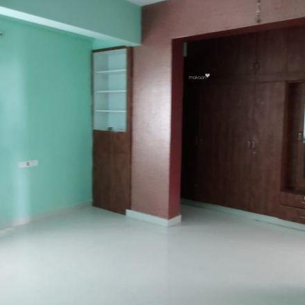 Rent this 2 bed apartment on Rama Naicker Lake in Denkanikotta Main Road, Krishnagiri
