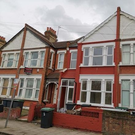 Rent this 2 bed apartment on Frome Road in London N22 6BP, United Kingdom