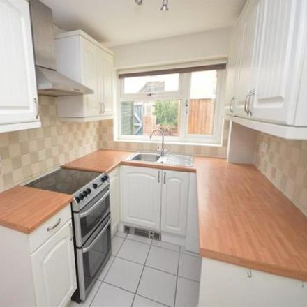Rent this 2 bed house on 47 Cecil Road in Exeter EX2 9AQ, United Kingdom
