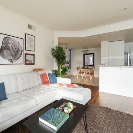 Rent this 2 bed condo on Moreland Way in Santa Clara, CA 95134