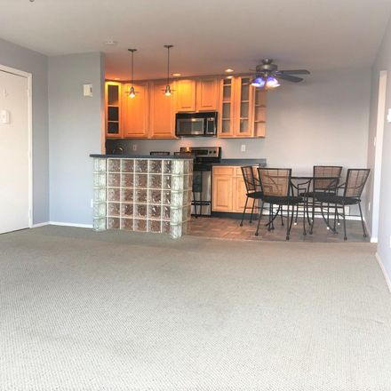 Rent this 1 bed condo on 1501 Ocean Avenue in Spring Lake, NJ 07719