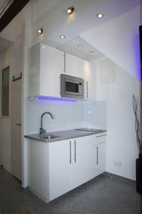 Rent this 1 bed apartment on Emmerich-Josef-Straße 45 in 65929 Frankfurt, Germany