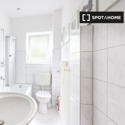 Rent this 1 bed apartment on Lindenkirche in Homburger Straße, 14197 Berlin