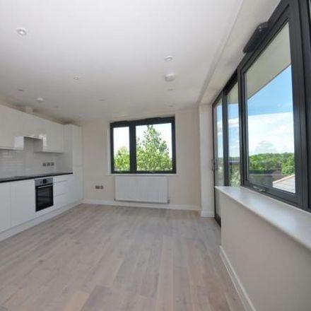 Rent this 1 bed apartment on 2 Horsham Gates in North Street, Horsham RH13 5TU