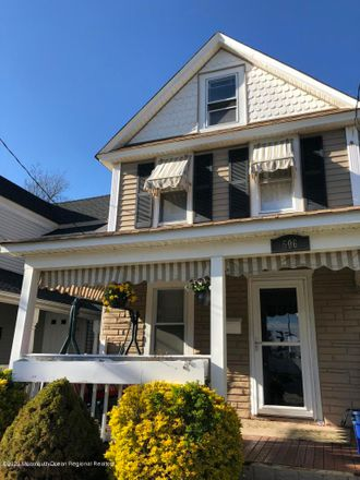 Rent this 2 bed house on 506 Park Place Avenue in Bradley Beach, NJ 07720