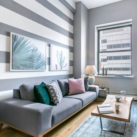 Rent this 1 bed apartment on 54 Murray Street in New York, NY 10007